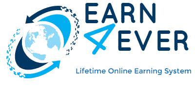 Earn4Ever Logo