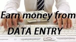 Free Data Entry Jobs