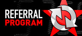 Earn Through Refferal Program